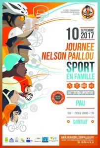 journée Nelson Paillou Pau
