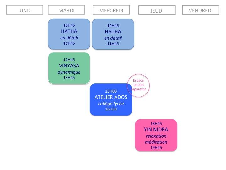 planning whiperyoga 2021